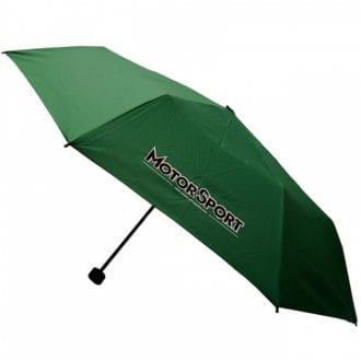Product image for Umbrella | Racing Green | Motor Sport