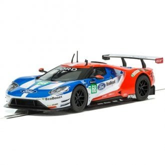 Product image for Ford GT | Le Mans - 2017 | Scalextric