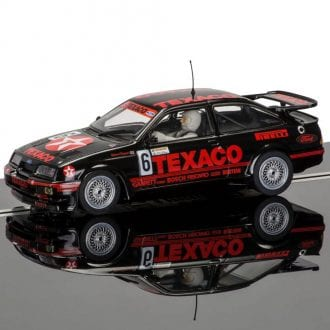 Product image for Ford Sierra RS500 - Steve Soper | BTCC | Scalextric
