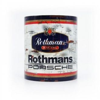 Product image for Rothmans Porsche Racing | Mug