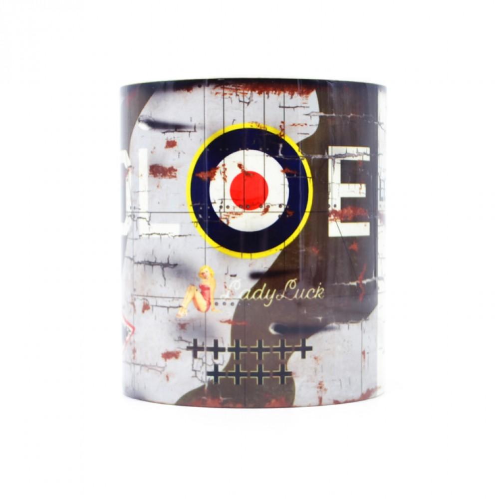 Product image for Spitfire - Oily   Mug