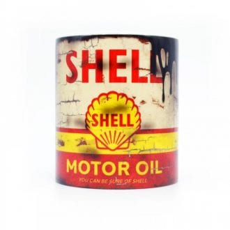 Product image for Shell Oil Can | Mug