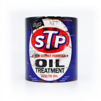 Product image for STP Oil Treatment Can | Mug