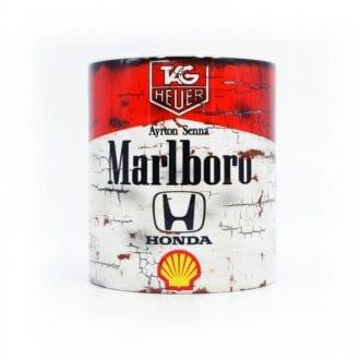 Product image for Ayrton Senna - Marlboro Racing | Mug