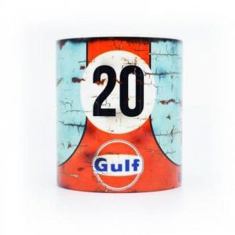Product image for Gulf Porsche Racing | Mug