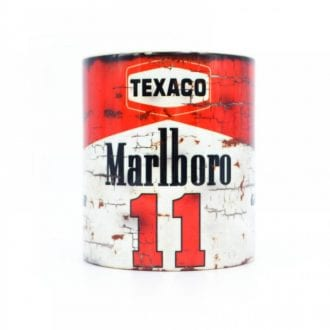 Product image for James Hunt - Marlboro Racing | Mug