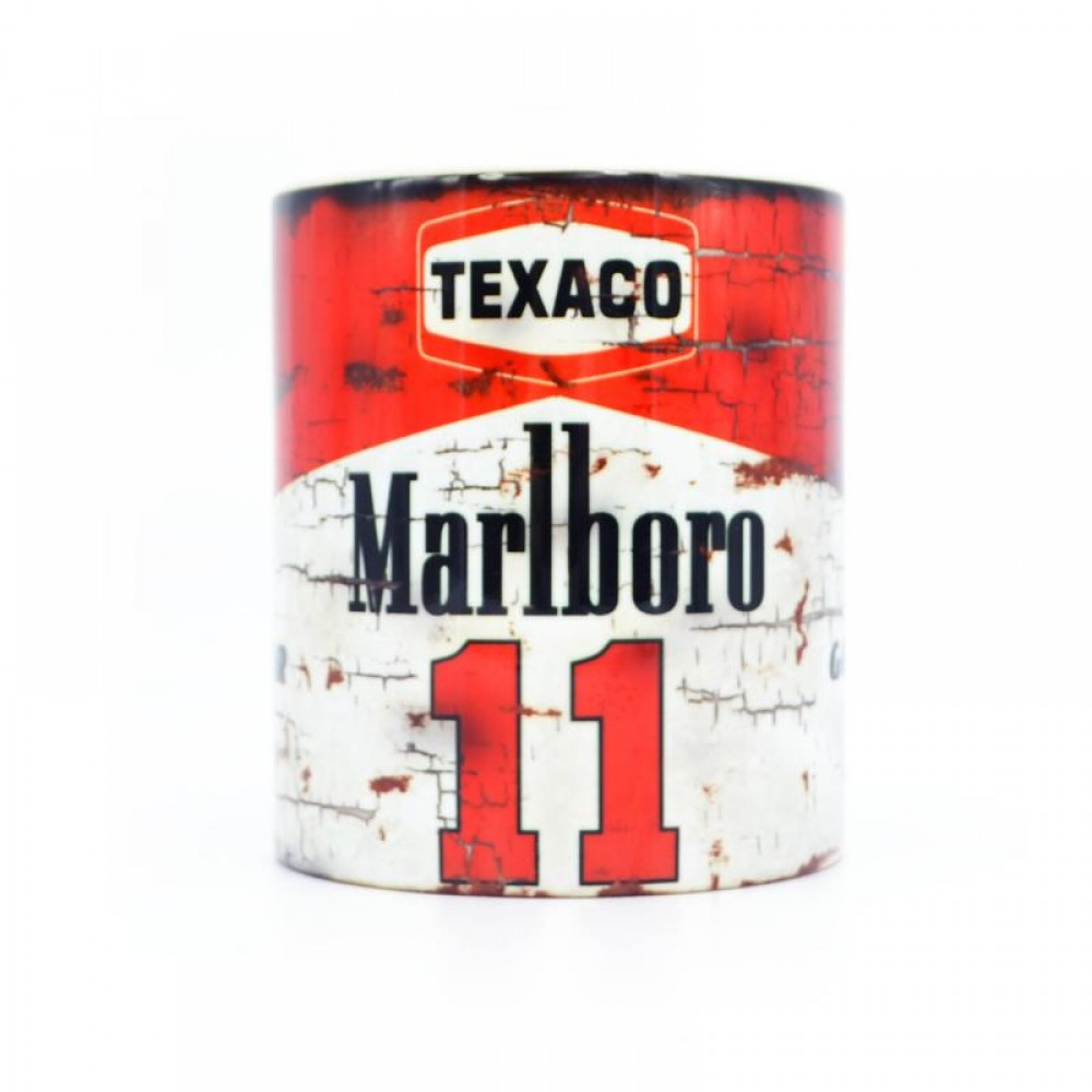 Product image for James Hunt - Marlboro Racing | Mug