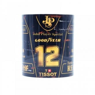 Product image for Nigel Mansell - JPS Racing | Mug