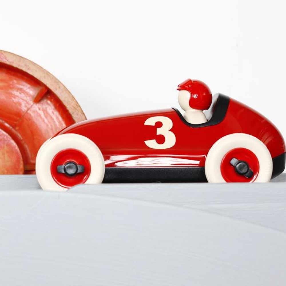 Product image for Classic Bruno Roadster | Red | Playforever | Toy
