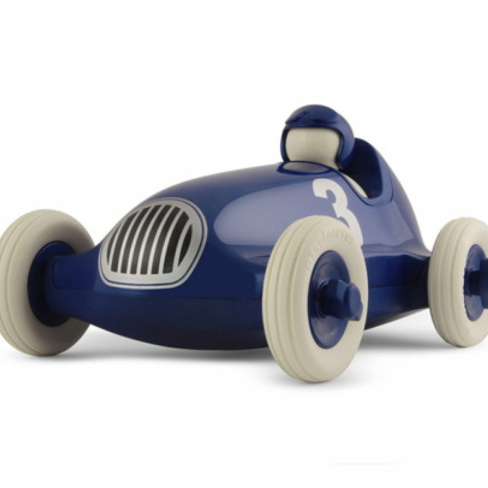 Product image for Classic Bruno Roadster | Blue | Playforever | Toy