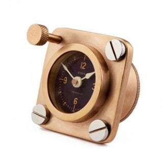 Product image for Spitfire Desk Clock | Me and My Car