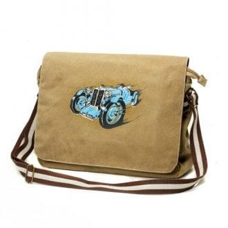 Product image for MG | Messenger Bag Brown
