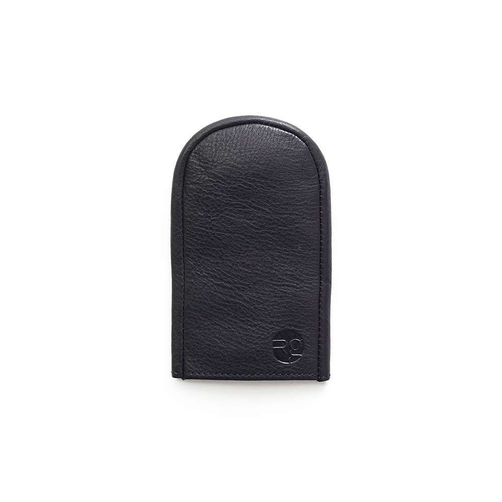 Product image for Leather Key Pouch | Richings Greetham