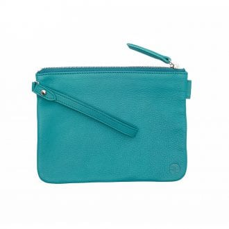 Product image for Pouch With Strap | Richings Greetham
