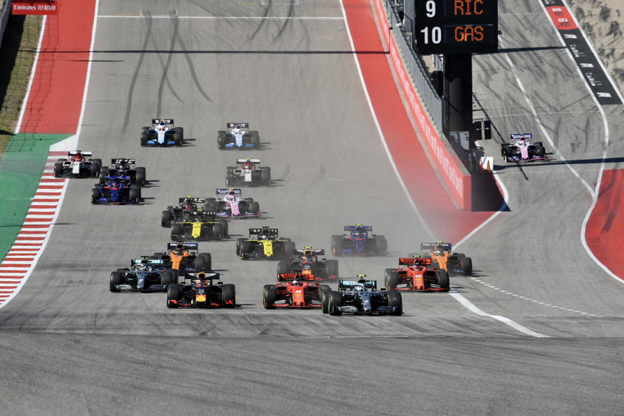 F1 drivers should have more influence according to Stewart