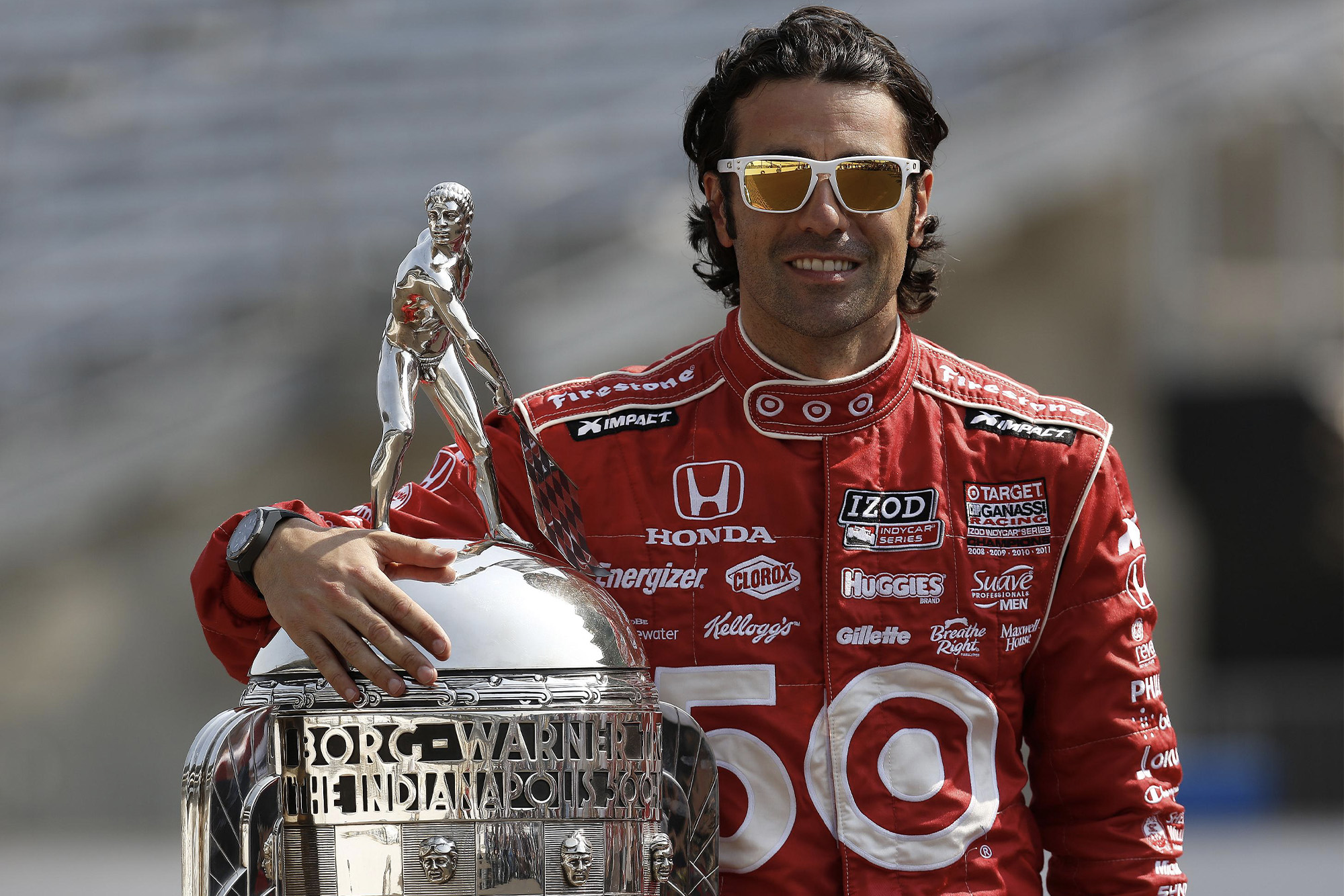 Dario Franchitti joins 12-hour Race of Remembrance line-up