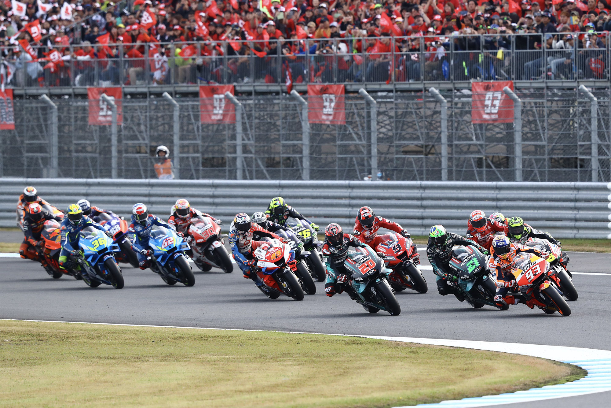 MotoGP in line for for Hungarian Grand Prix return in 2022