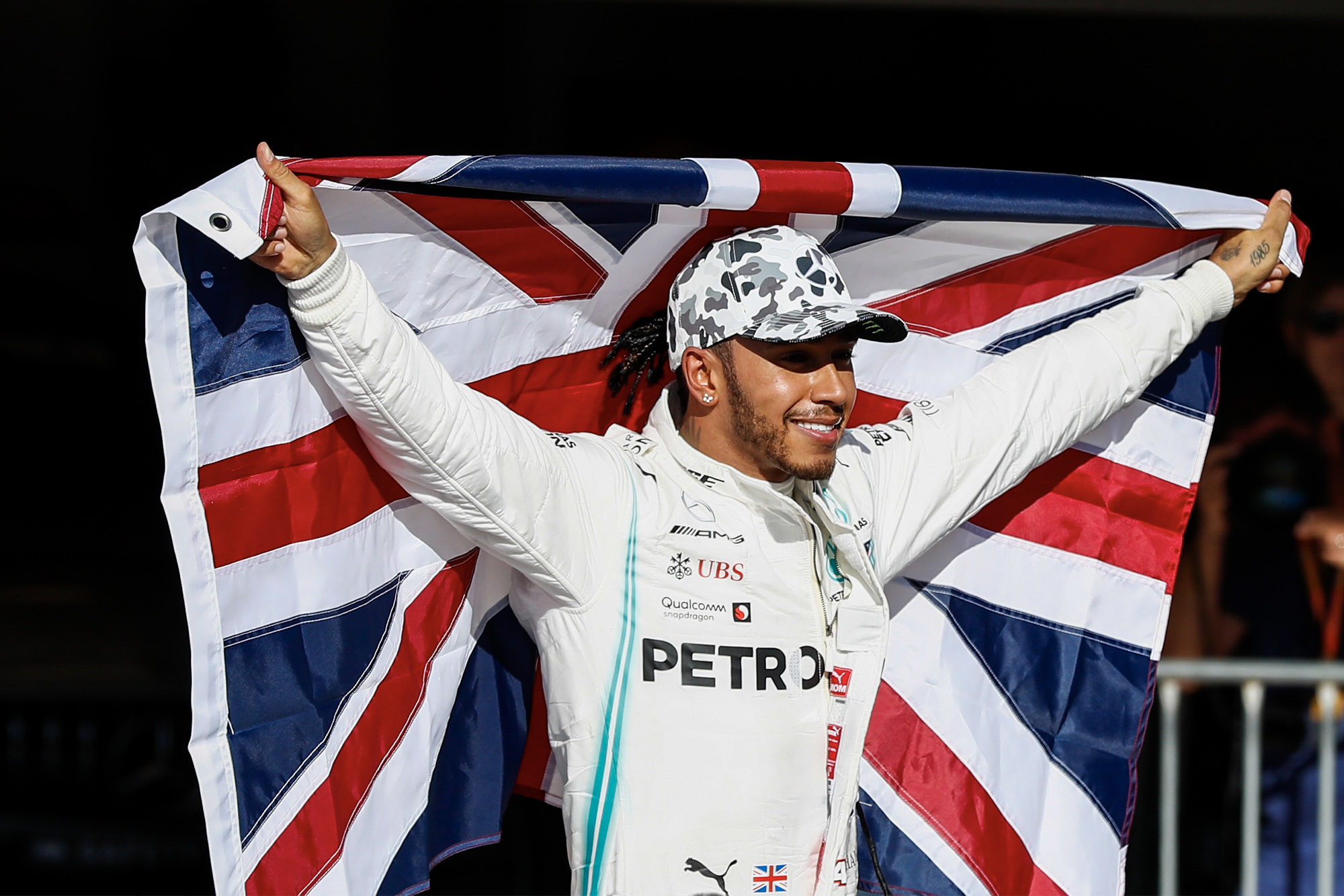 Lewis Hamilton's 2019 championship race by race: how he won his sixth F1 title