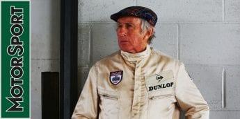 Sir Jackie Stewart – Royal Automobile Club Talk Show