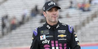 Seven-time NASCAR champion Jimmie Johnson to retire from full-time competition after 2020 season