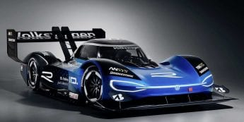 Volkswagen ends all non-electric motor sport activity