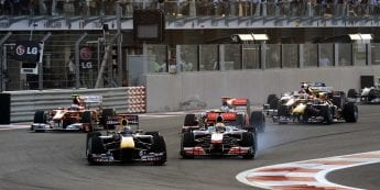 Alonso loses the F1 title to Vettel, with a call that was the pits: the 2010 Abu Dhabi Grand Prix