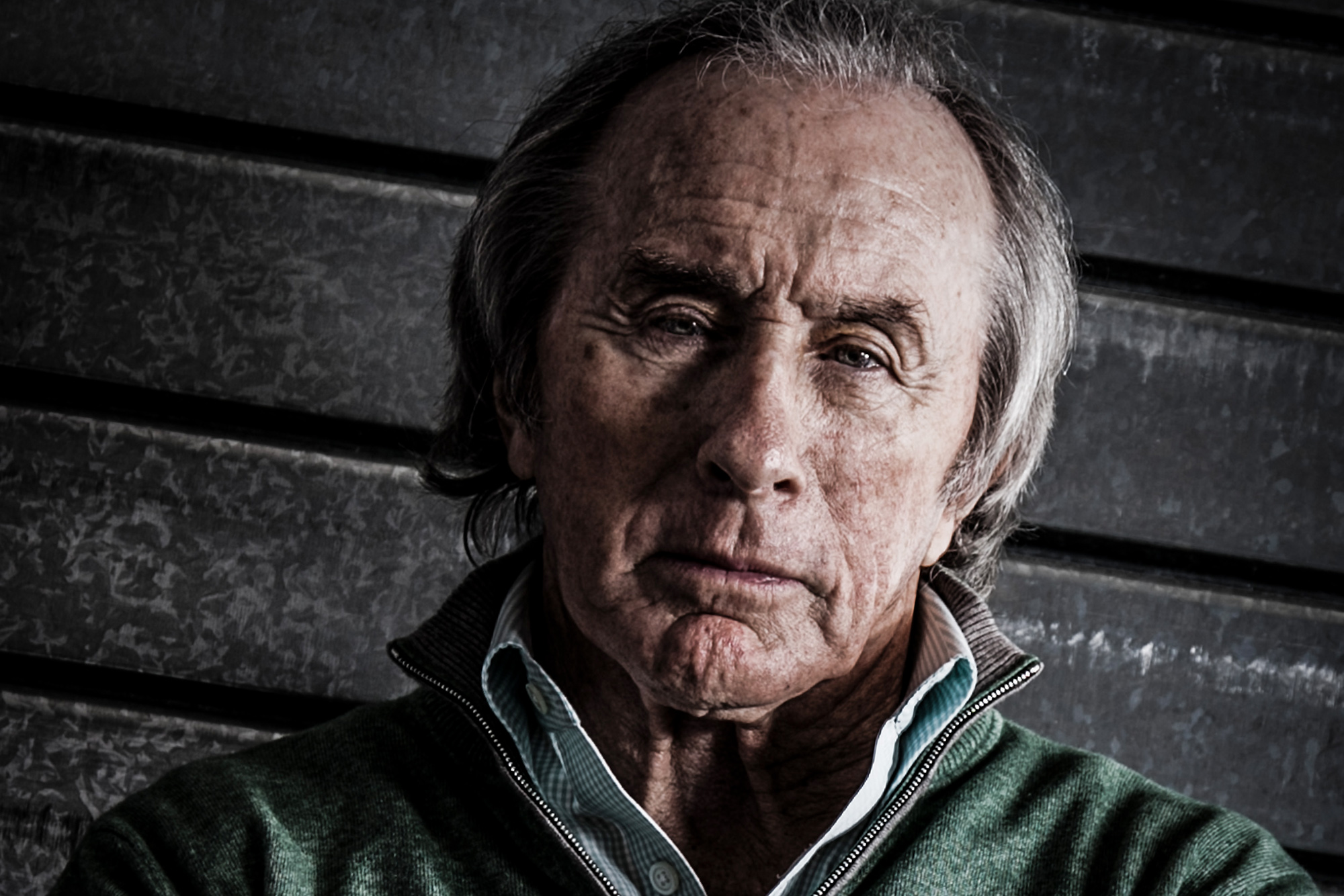 British racing legends pictured in new light for Silverstone exhibition