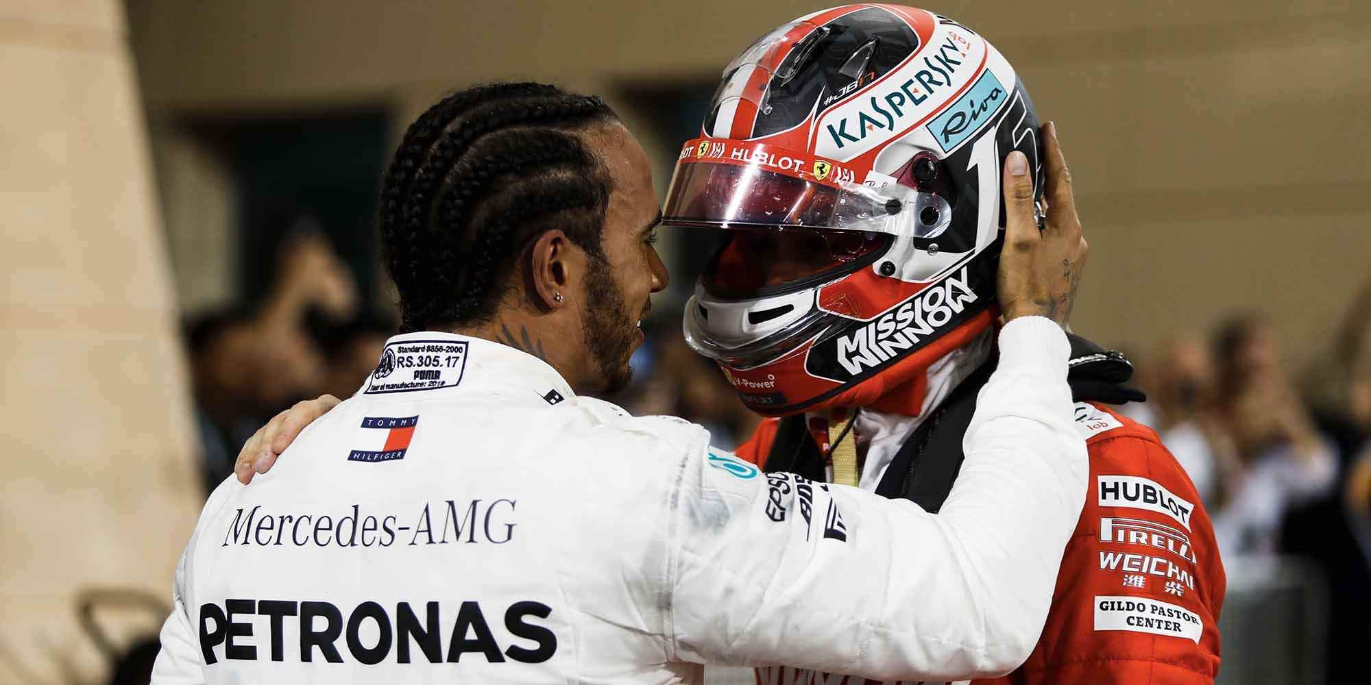 Best races of the 2019 F1 season: Bahrain Grand Prix