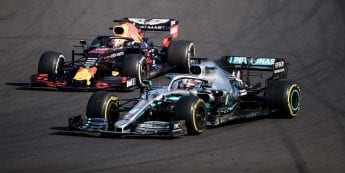 Best races of the 2019 F1 season: Hungarian Grand Prix