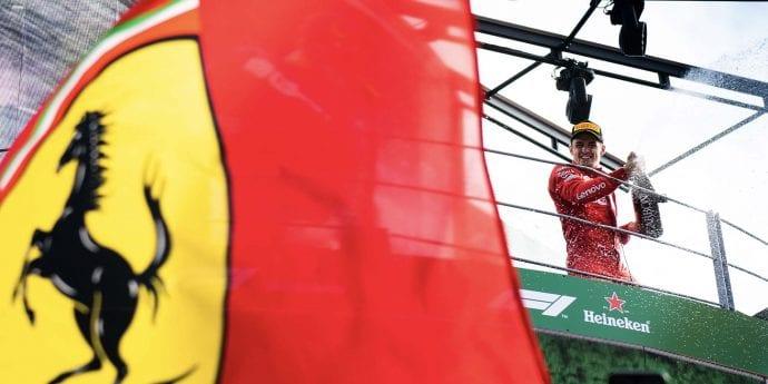 Best races of the 2019 F1 season: Italian Grand Prix