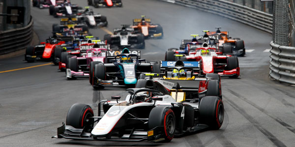 F2 in 2019: the stars to watch & the one that will never fade