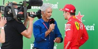 2019 F1 season: the expert verdicts – Damon Hill