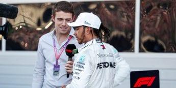 2019 F1 season: the expert verdicts – Paul di Resta