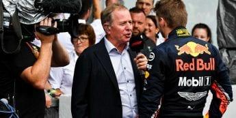 2019 F1 season: the expert verdicts – Martin Brundle