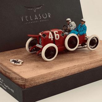 Product image for #46 Sascha   Alfred Neubauer - Austro-Daimler - 1922   model   Velasor