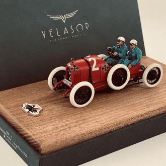 Product image for #2 Sascha    Lambert Pocher - Austro-Daimler - 1922   model   Velasor