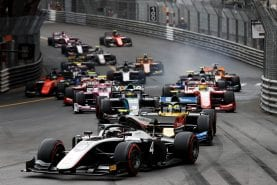 'F2: Chasing the Dream' review