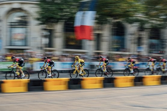 Mercedes F1 tech to boost Chris Froome in Tour de France