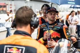 Brad Binder: KTM's next big thing