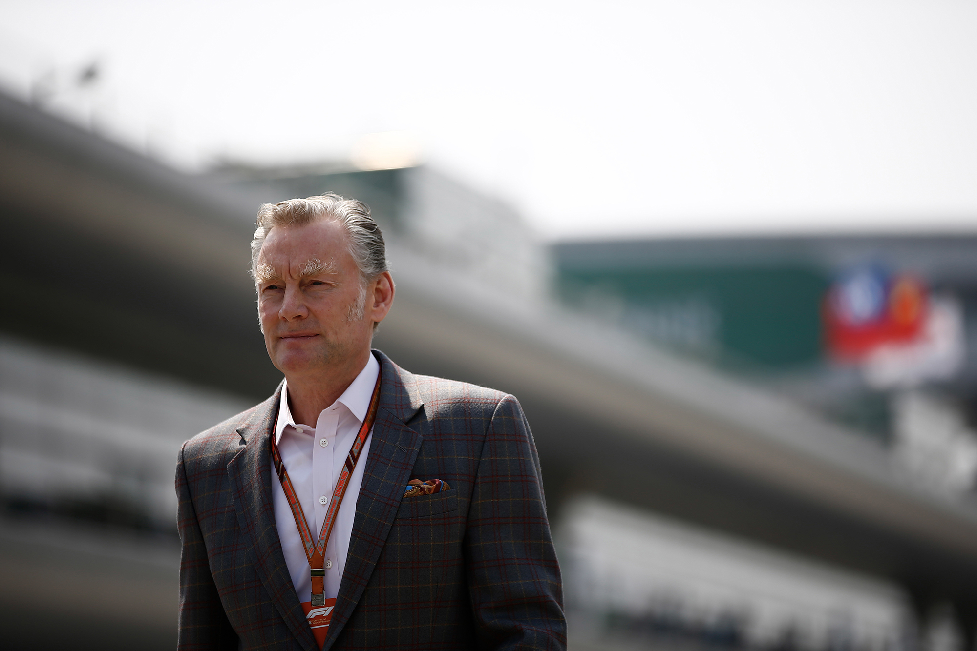 Exit Sean Bratches: why F1 will feel loss of commercial boss