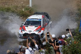 WRC in 2019: a first title for Tanak; a last hurrah for others