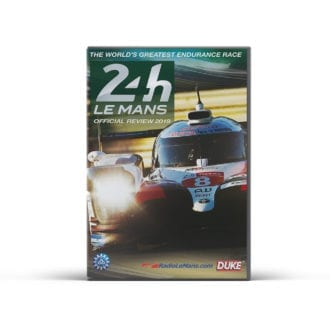 Product image for Le Mans - 2019 | DVD / Blu-ray