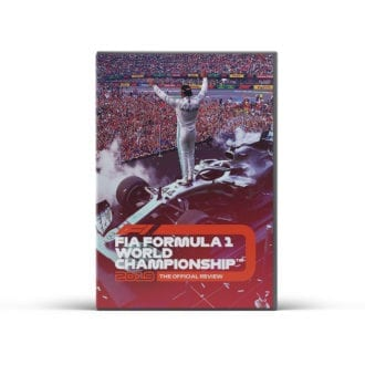 Product image for F1 - 2019 | Official Review | DVD