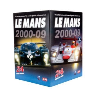 Product image for Le Mans | 2000 - 2009 | DVD | Box Set