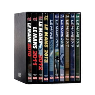 Product image for Le Mans | 2010 - 2019 | DVD | Box Set