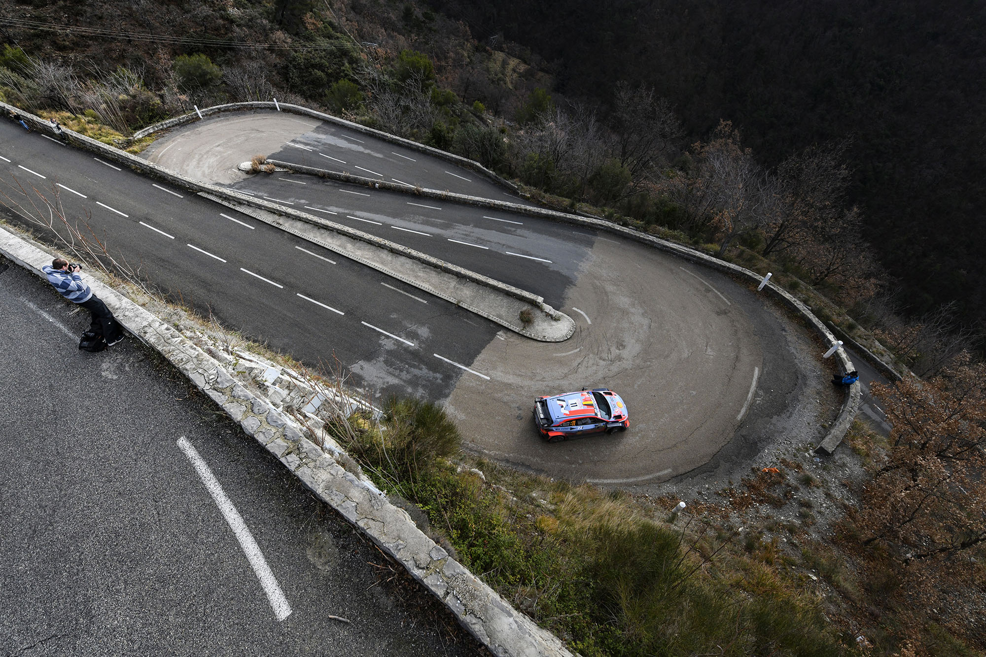 2020 Monte Carlo Rally: Neuville wins as fight continues to the final pass