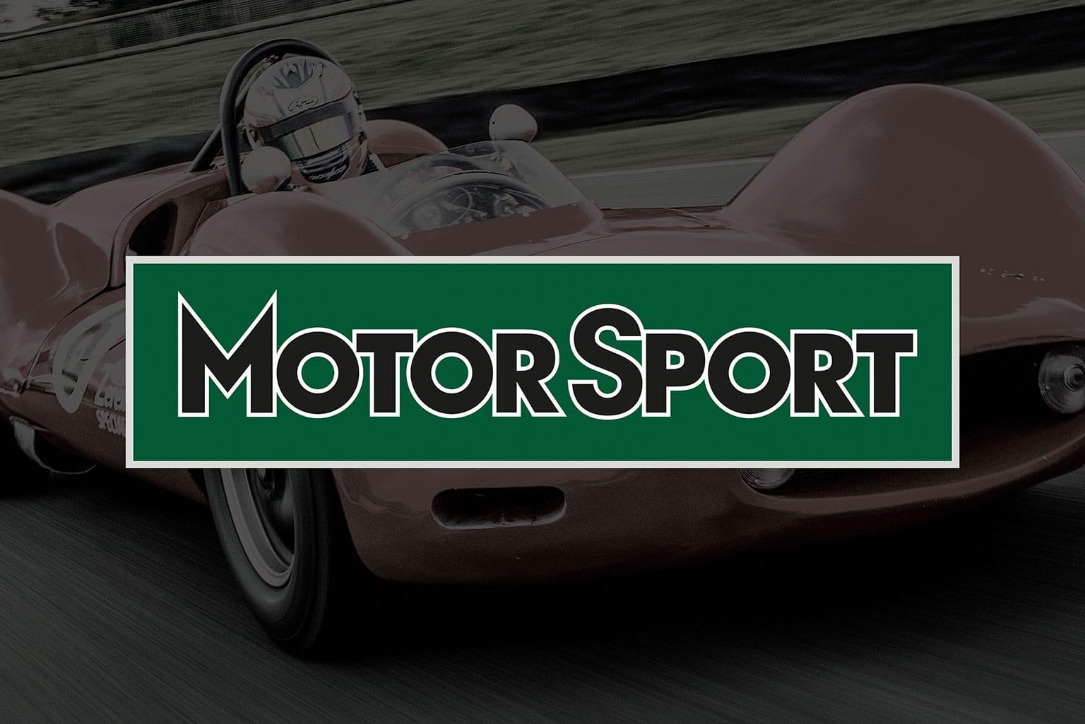 www.motorsportmagazine.com