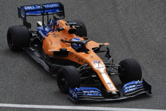 MPH: Which F1 team would have Fernando Alonso in 2021?