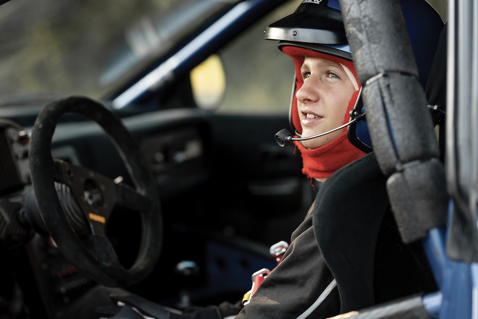 Max McRae Subaru