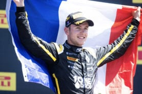 Anthoine Hubert F2 crash report reveals no single cause of fatal accident